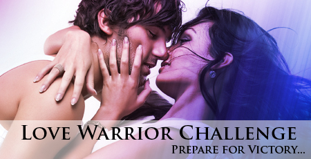 Love Warrior Challenge